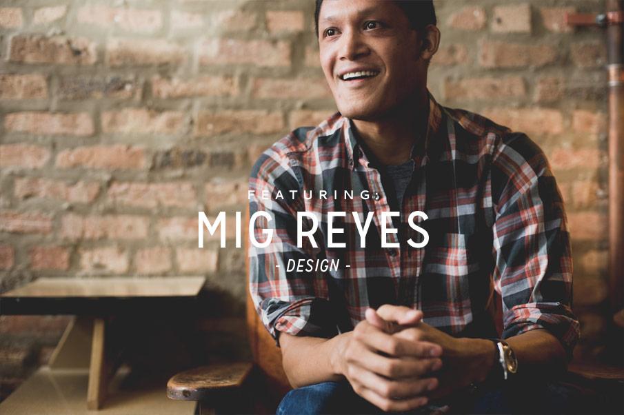 Mig Reyes Niche