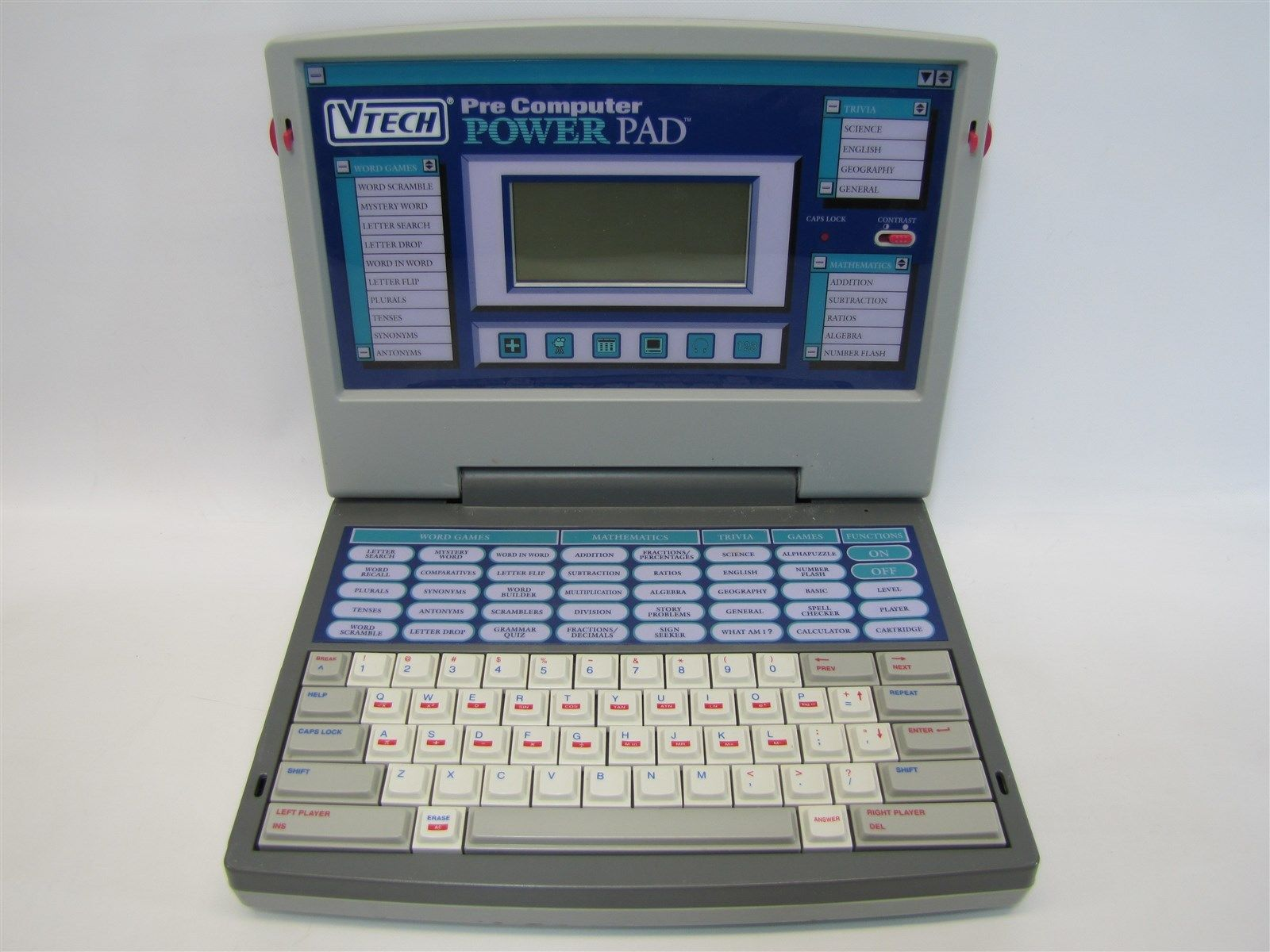 Vtech Power Pad